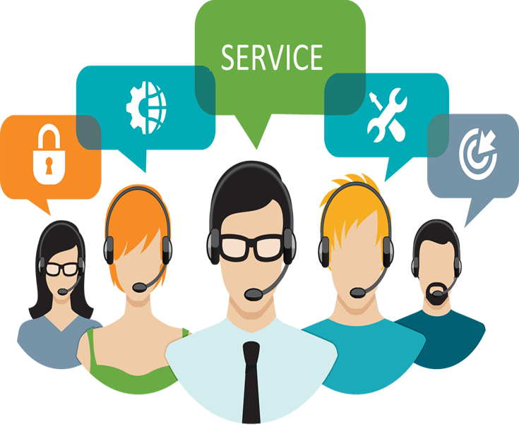 IT Support Services Provider