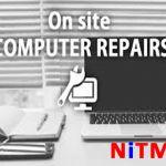 onsite computer repairs