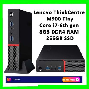 LENOVO ThinkCentre M900 Tiny