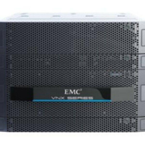 dell emc vnx5300 server storage